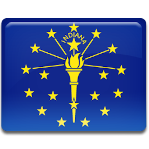 Indiana Traffic Cameras LOGO-APP點子