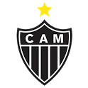 Ball 3D Atletico Mineiro LWP icon