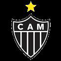 Ball 3D Atletico Mineiro LWP icon