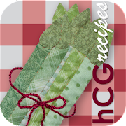 hCG Video Recipes 1.0 Icon