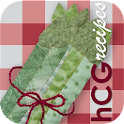 hCG Video Recipes icon