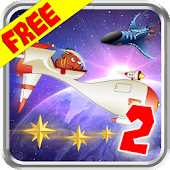 Free Angry Pet Space Wars Rescue 2 APK for Windows 8