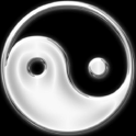 3D Yin and Yang Live Wallpaper icon