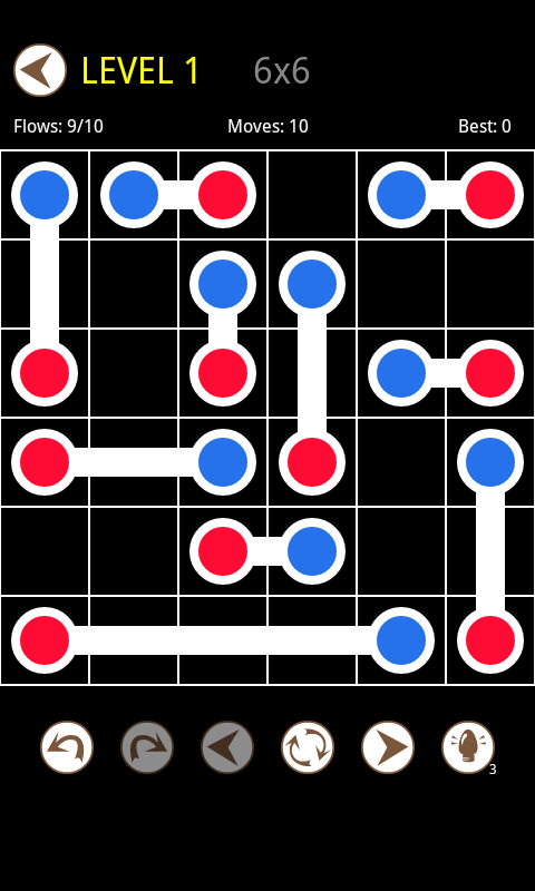 Flow Connect: All in 1 - screenshot