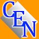 CEN Exam Secrets Study Guide
