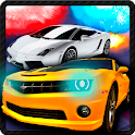 Real Nitro GT Racing 2014 Free icon