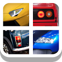 Close Up Cars icon