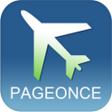 Pageonce Travel icon