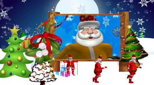 Christmas Hoardings