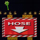 Hose Down