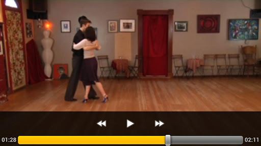 Int Adv Argentine Tango Vol 3