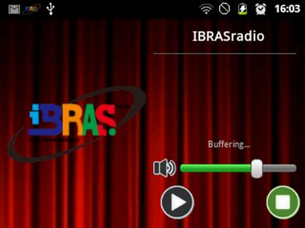 【免費娛樂App】IBRASradio-APP點子