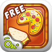 Pizza Sandwich Stand★ Fun Game