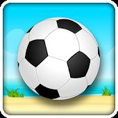 Kickball - Football Game