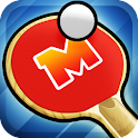 Ping Pong – Best FREE game logo