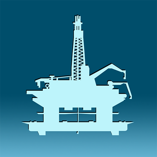 Quest for Oil LOGO-APP點子