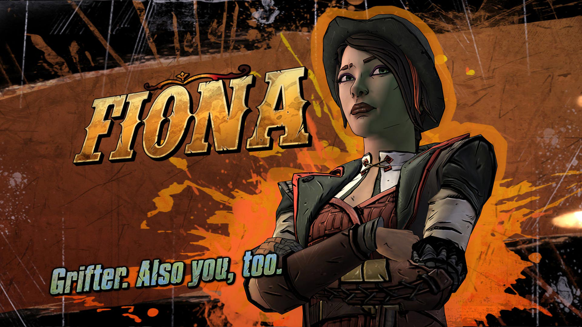 Tales from the Borderlands screenshot #5