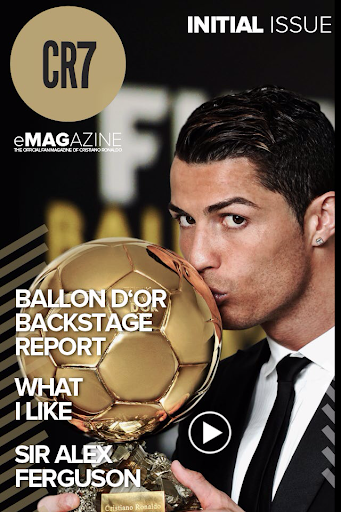 CR7 eMag