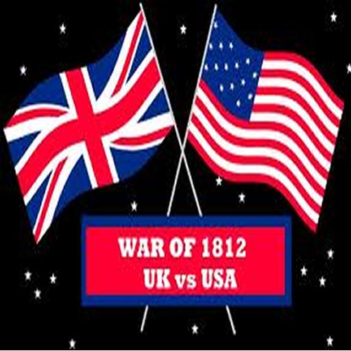 War of 1812 (AF) LOGO-APP點子