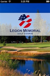 Legion Memorial Golf Course- screenshot thumbnail