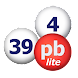 Powerball Scanner Lite icon