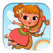 Fairy Jigsaw Puzzles for Kids