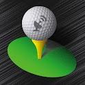 GolfCard GPS logo
