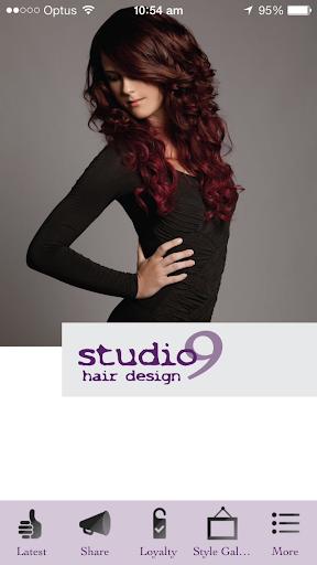 Studio 9 Hair
