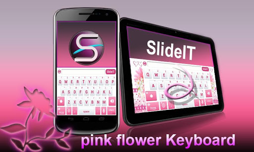 Download GOContacts theme Pink Roses 1.05 APK - GOContacts ...