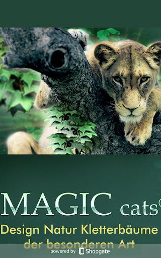 MagicCats® Design