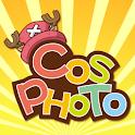 CosPhoto logo