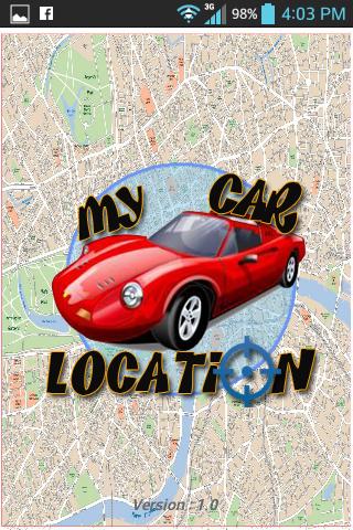 MyCarLocation
