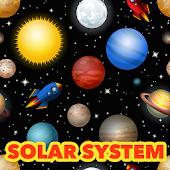 SolarSystem-Interactive