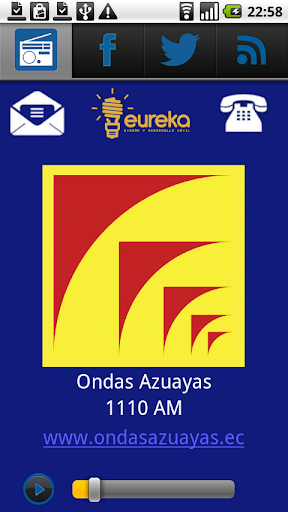 Radio Ondas Azuayas