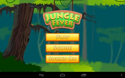 JF Jungle Fever