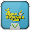 Monkey&Banana Live LockerTheme icon