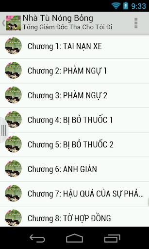 Tong Giam Doc Tha Cho Toi Di