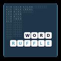 Word Ruffle Free logo