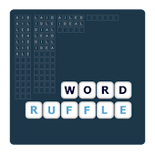 Word Ruffle Free