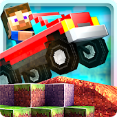 Blocky Roads - 3d racing game