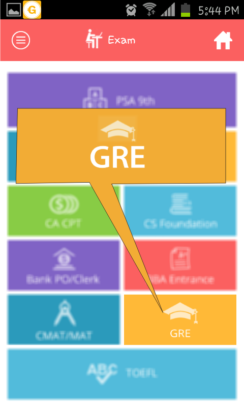 the graduate record examinations Your gre score can determine whether your grad school application gets read here's what you need to know about the graduate record exam.