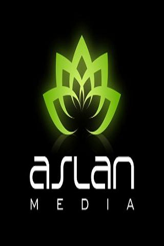 Aslan Media - screenshot