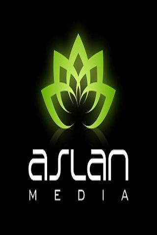 Aslan Media - screenshot