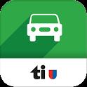 Viabilità Ticino icon