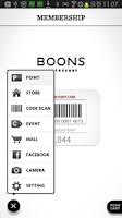 Screenshot of BOONS
