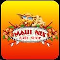 Maui Nix Surf Shop icon