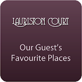 Lauriston Court Places