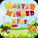 Master Minded Kids icon