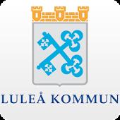 Felanmälan i Luleå kommun