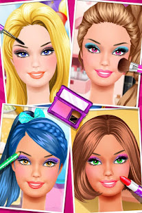 Game Fashion Doll's Sports day APK for Windows Phone